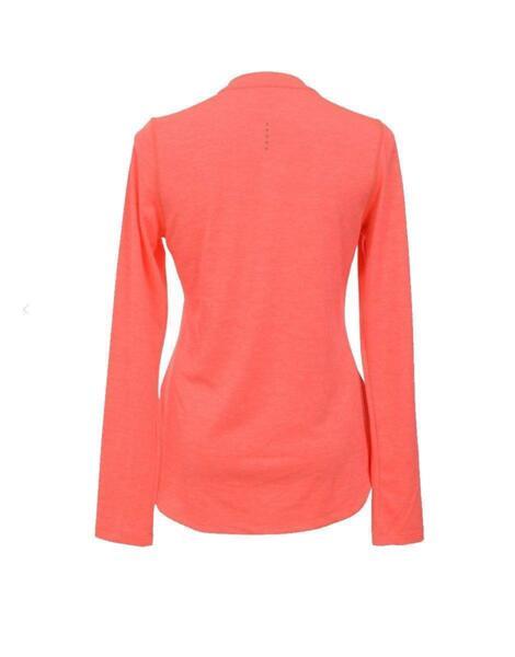 Дамска блуза PUMA Ignite Ls Tee Pink