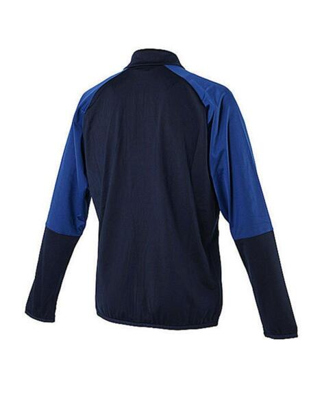 Мъжко горнище PUMA Cup Training Poly Core Jacket Dark Blue