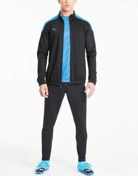Мъжко горнище PUMA FTBLNXT Track Jacket Black