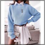 Дамски Пуловер LILY от VS Fashion
