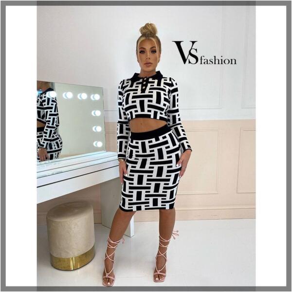 Дамски Комплект ROSA от VS Fashion