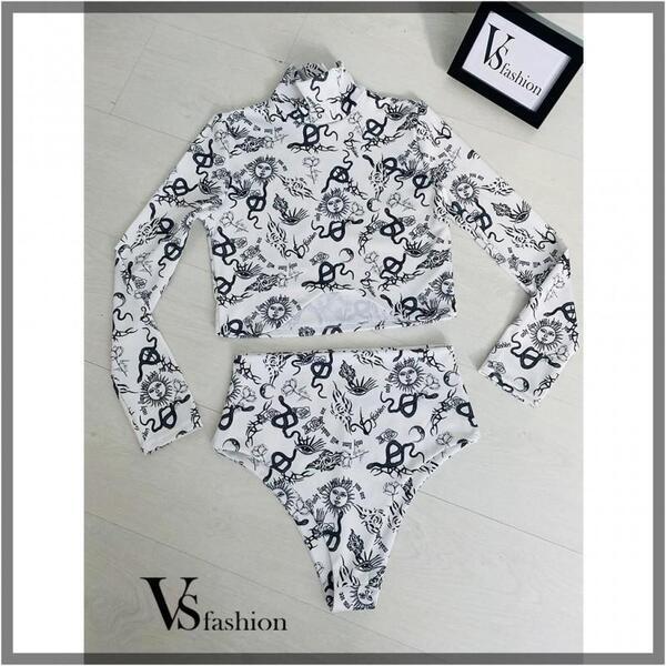 Дамски Комплект LYLAH от VS Fashion