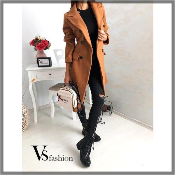 Дамско Палто MARIE от VS Fashion