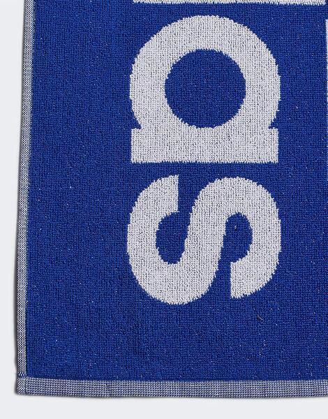 ADIDAS Swim Towel Large Blue