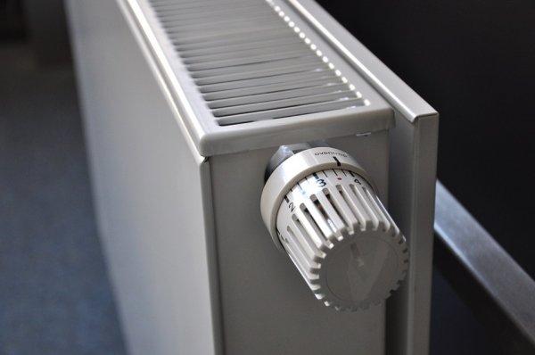 Обезпрашаване на радиатори