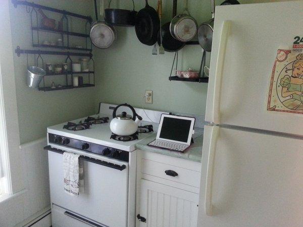 Почистване на хладилник - вътрешно