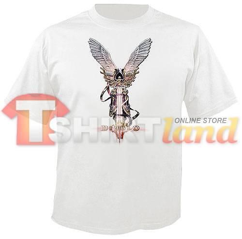 Тениска Diablo 3