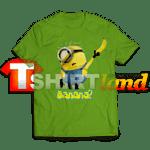 Тениска Minions - Banana?