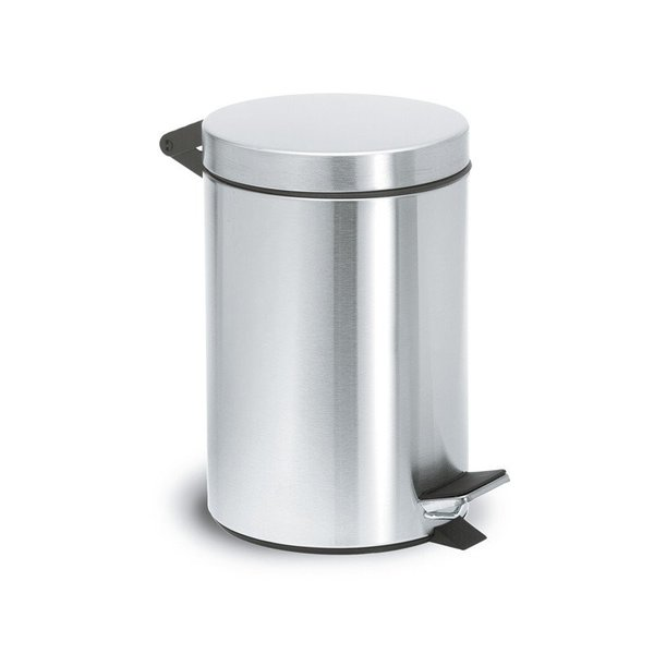 BLOMUS Кош за отпадъци 3 л с педал NEXIO - полирано