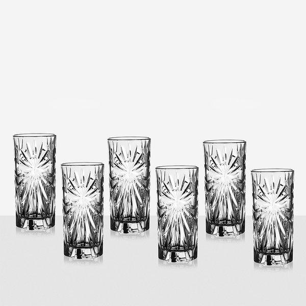 Oasis 6 чаши за вода