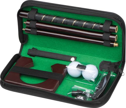 Комплект за мини голф
