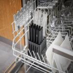 GEFU Поставка за 25 бр сламки, за миене в съдомиялна машина FUTURE