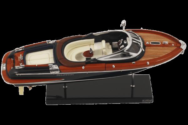 Лицензиран макет на лодка RIVA AquaRiva 25 cm