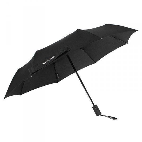 Автоматичен телескопичен чадър Wenger Rubberstyle за двама W1102