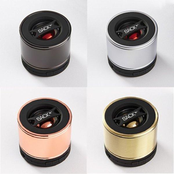 Bluetooth тонколона WOOFit - различни цветове
