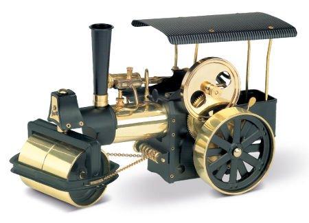 Хоби комплект валяк с парен двигател Wilesco D376
