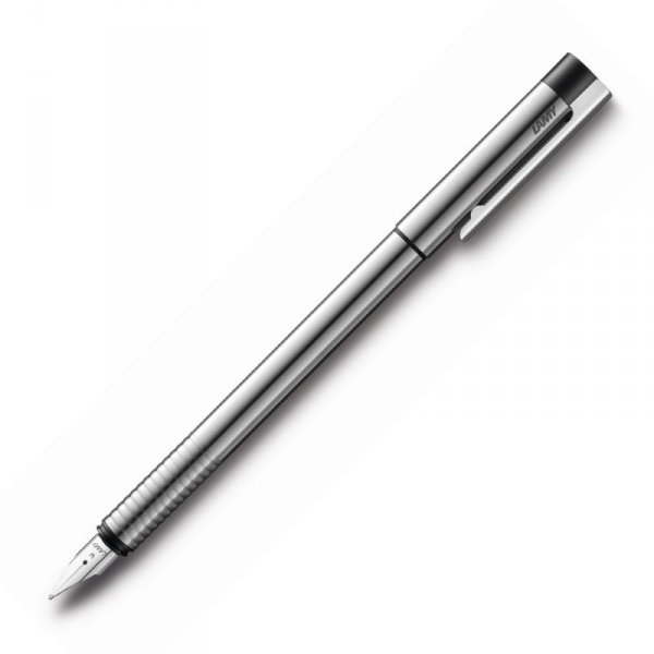 Писалка Lamy Logo Stainless Steel 5348