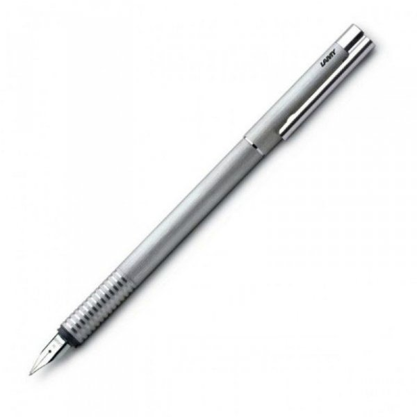 Писалка Lamy Logo Brushed Finish 5347