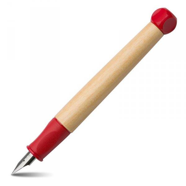 Писалка за дясна ръка Lamy Abc Red 8453
