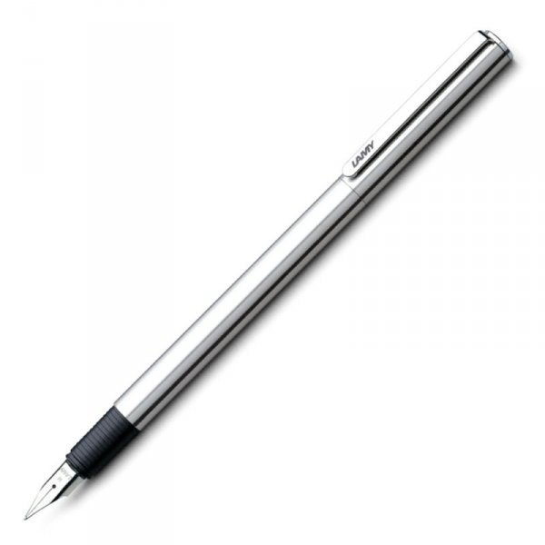 Писалка Lamy St Matt Stainless Steel 5327