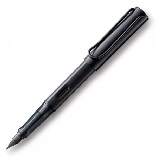 Писалка Lamy Al-star Matt Black 9071