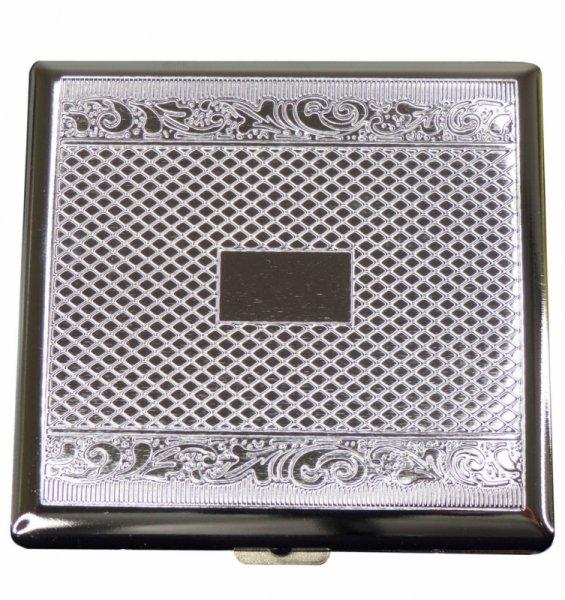 Табакера ZORR CHROME II 20051