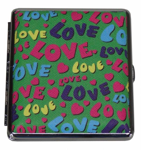 Табакера ZORR LOVE 20761