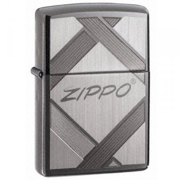 Запалка Zippo Unparalled Tradition Black Ice