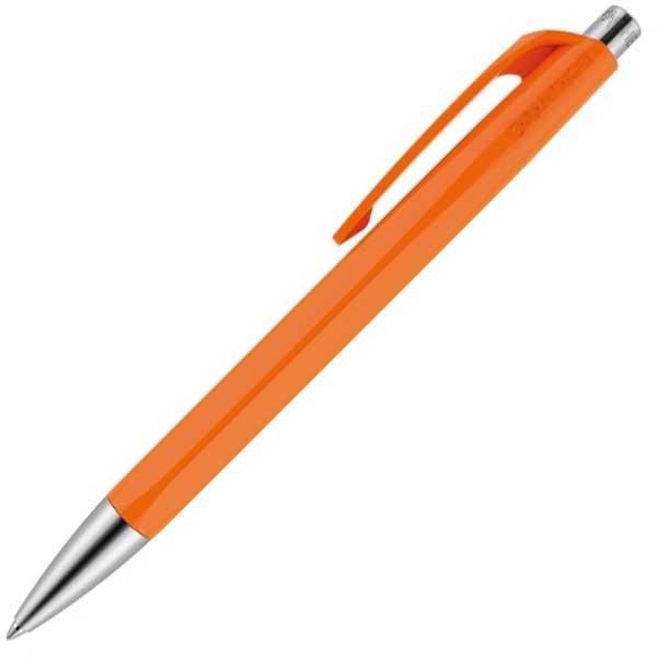 Химикалка Caran D'Ache 888 Infinite, оранжев