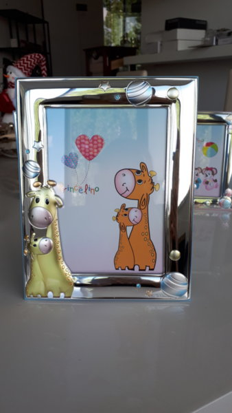 Рамка за снимки Giraffe