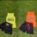 Комплект MCI 2 - два цвята