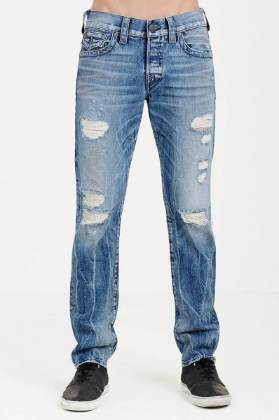 Online store for Jeans clothes