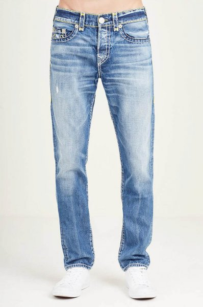 Own online store for jeans and accessories