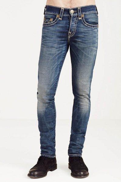 Добра платформа за онлайн магазин за мъжки дънки