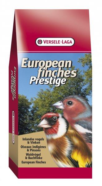 Пълноценна храна за финки Standard Europian Finches
