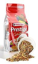 Допълваща храна за финки с насекоми и плодове Prestige Snack Finches