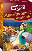 Сладък микс от паста с плодове за големи папагали Hawaiian Sweet Noodlemix