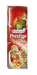 Стик за средни папагали с ядки и мед Sticks Big Parakeets Nuts & Honey