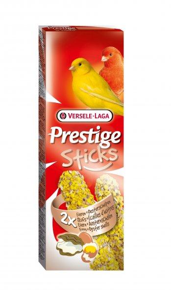 Стик за канари с яйца и черупки от стриди Sticks Canaries Eggs & Oyster shells