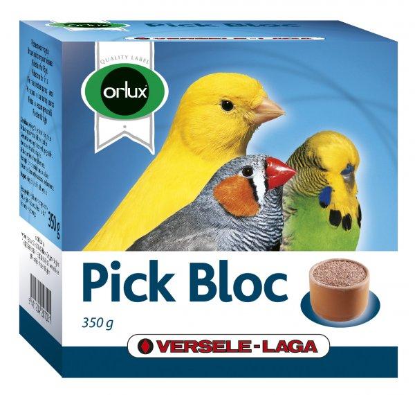 Минерален микс за птици Mineral Pick Block