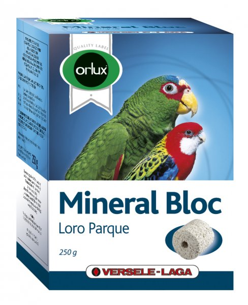 Минерален микс за птици Mineral Block