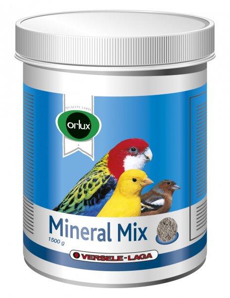 Минерален микс за птици Mineral mix