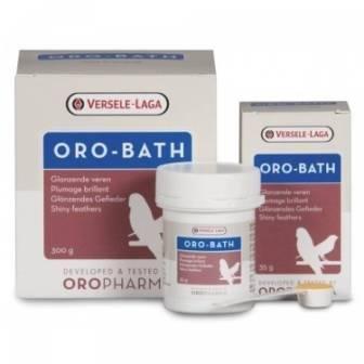 Соли за баня и красиво оперение ORO BATH