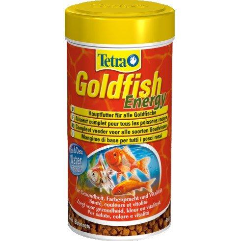 Храна за златни рибки за повече жизненост Tetra Goldfish Energy