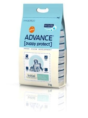 ADVANCE STARTER храна за подрастващи, бременни и кърмещи кучета