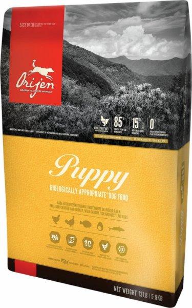 ORIJEN Puppy храна за кучета до 12-месечна възраст