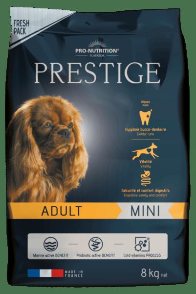 FLATAZOR PRESTIGE ADULT MINI - Храна за кучета от дребни породи над 1 година