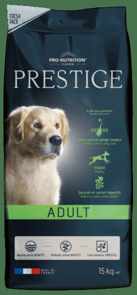 FLATAZOR PRESTIGE ADULT - Храна за пораснали кучета от средни породи