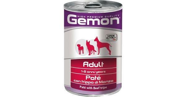Gemon pate Adult beef & tripe - пастет с телешко шкембе