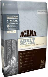 Acana Adult Small Breed - суха храна за кучета до 10 кг. тегло и възраст над 12 месеца 6 кг.